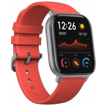 Часы Amazfit GTS (EU, оранжевый)