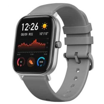 Часы Amazfit GTS (EU, серый)