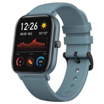 Часы Amazfit GTS (EU, синий)