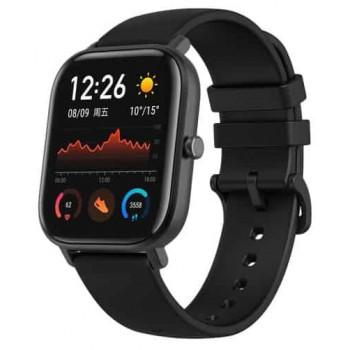 Часы Amazfit GTS (EU, черный)