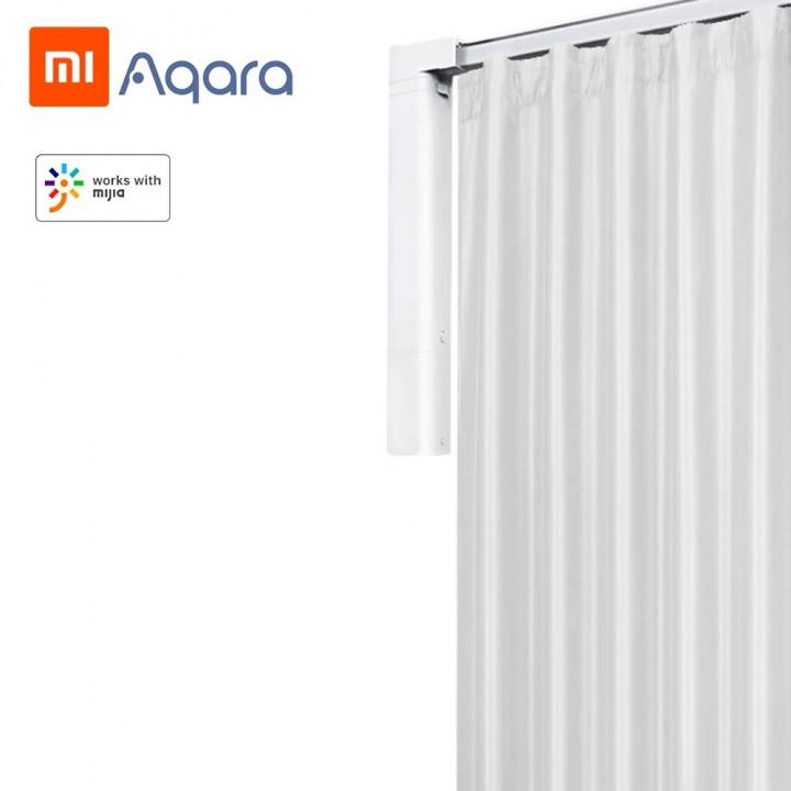 Мотор для электрокарниза Xiaomi Aqara Smart Curtain Controller B1