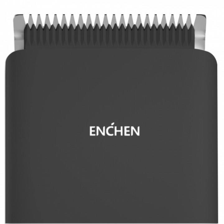 триммер Xiaomi Enchen Boost Hair Trimmer Black