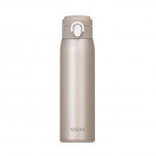 Viomi Stainless Vacuum Cup 460ML gold