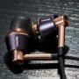Стерео-наушники 1MORE E1001L Triple Driver LTNG In-Ear Headphones(w)(1MEJE0035)