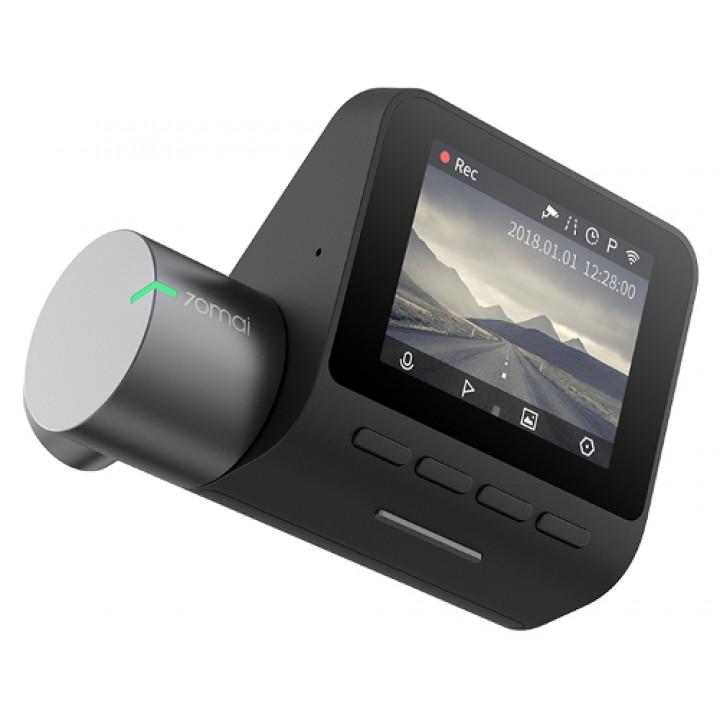 Видеорегистратор Xiaomi 70 Mai Smart Recorder Pro (Версия для России)