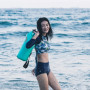 Водонепроницаемый  рюкзак Xiaomi 90 points 10L Sports Waterproof Bag