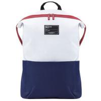 Рюкзак для ноутбука Xiaomi 90 Points Lecturer белый/синий