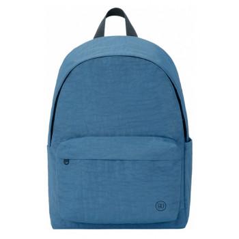 Рюкзак Xiaomi 90 Points Youth College Backpack голубой