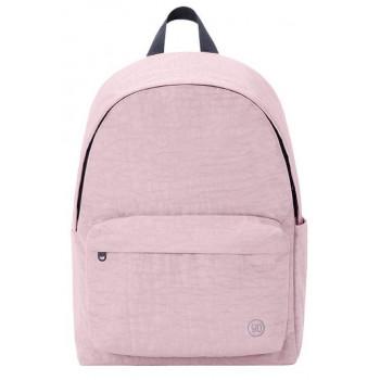 Рюкзак Xiaomi 90 Points Youth College Backpack красный розовый