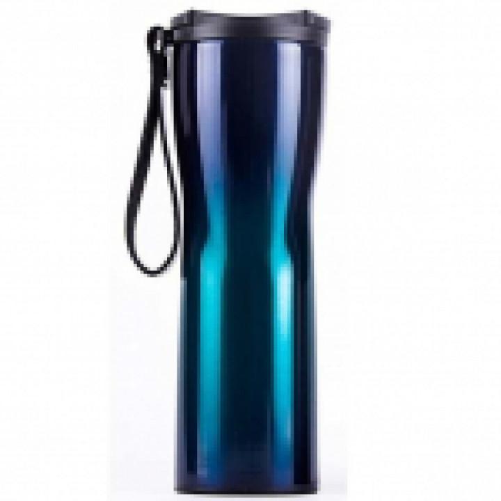 Kiss Kiss Fish OLED (0,43 л) синий