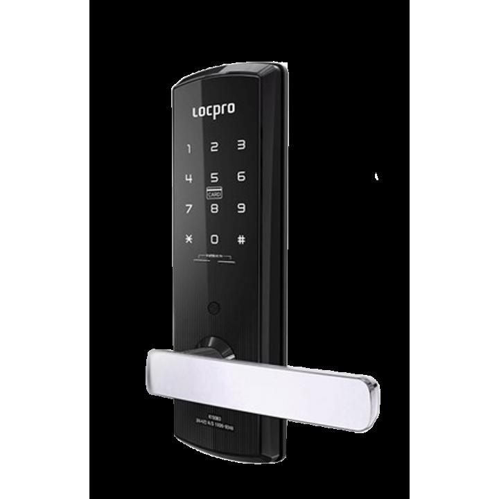 Электронный замок LocPro K150B3 Series Black
