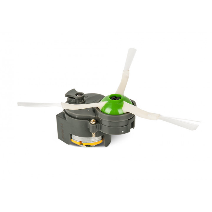 Модуль боковой щетки для робота-пылесоса iRobot Roomba e5, i7