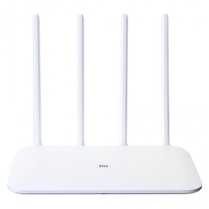 Wi-Fi роутер Xiaomi Mi Wi-Fi Router 3G v2 (R3Gv2 без USB)
