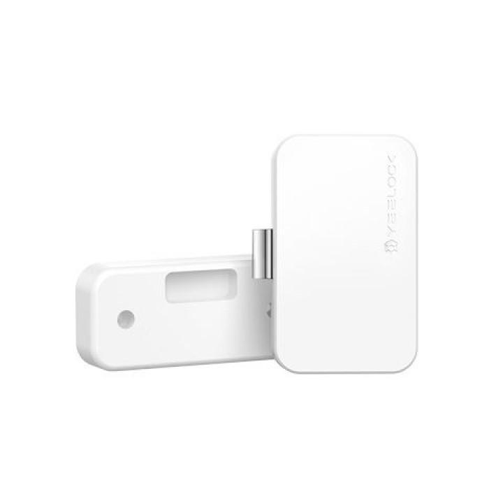 Умный мебельный замок Xiaomi Yeelock Smart Drawer Switch (белый)