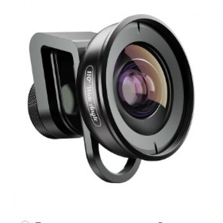 Объектив Apexel APL-HD5W (110 Wide Lens)