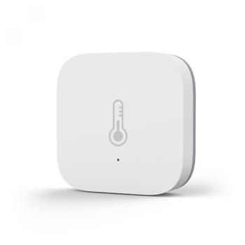 Комнатный активный датчик температуры и влажности Aqara Smart home (WSDCGQ11LM/AS008CNW01)