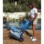 Робот-пылесос для чистки бассейна Dolphin M500