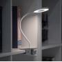 Беспроводная настольная лампа с клипсой Xiaomi Yeelight LED Charging Clamp Table (YLTD10YL)