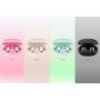 Беспроводные cтерео-наушники 1MORE Stylish True Wireless In-Ear Headphones-1 (E1026BT) розовые
