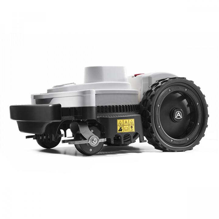 Робот-газонокосилка Caiman AMBROGIO 4.0 ELITE PREMIUM