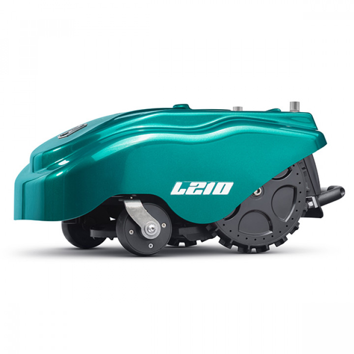 Робот-газонокосилка Caiman AMBROGIO L210 ELITE