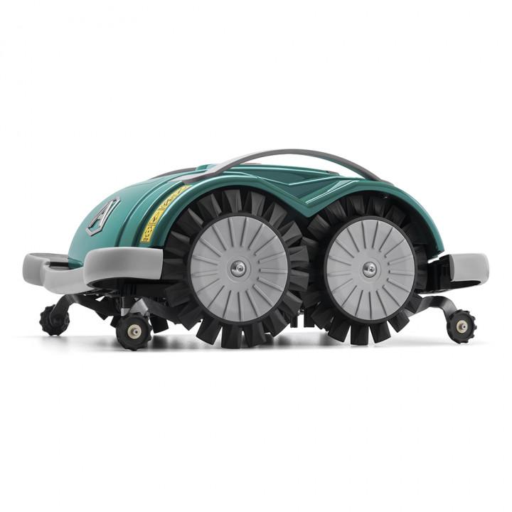 Робот-газонокосилка Caiman AMBROGIO L60 DELUXE