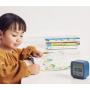 Цифровая бытовая метеостанция Xiaomi ClearGrass Bluetooth Thermometer Alarm clock CGD1 green