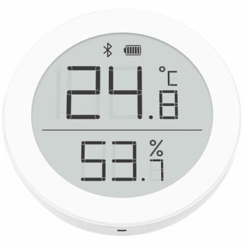 Цифровая бытовая метеостанция Xiaomi ClearGrass Bluetooth Thermometer