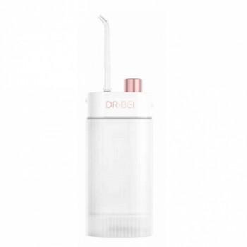 Ирригатор Xiaomi Dr Bei F3 (Белый)