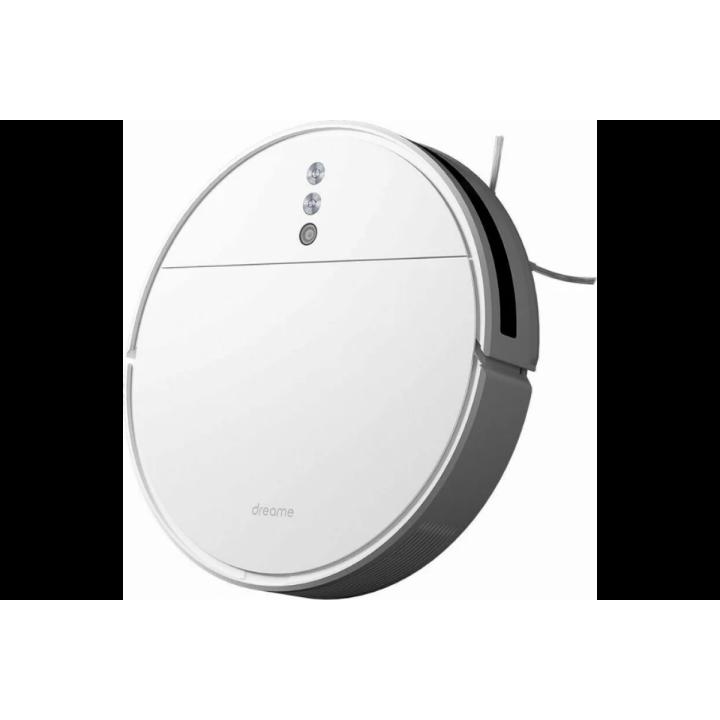 Робот-пылесос Xiaomi Dreame F9 (белый) Международная версия