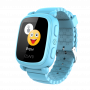 Часы ELARI KidPhone 2 blue