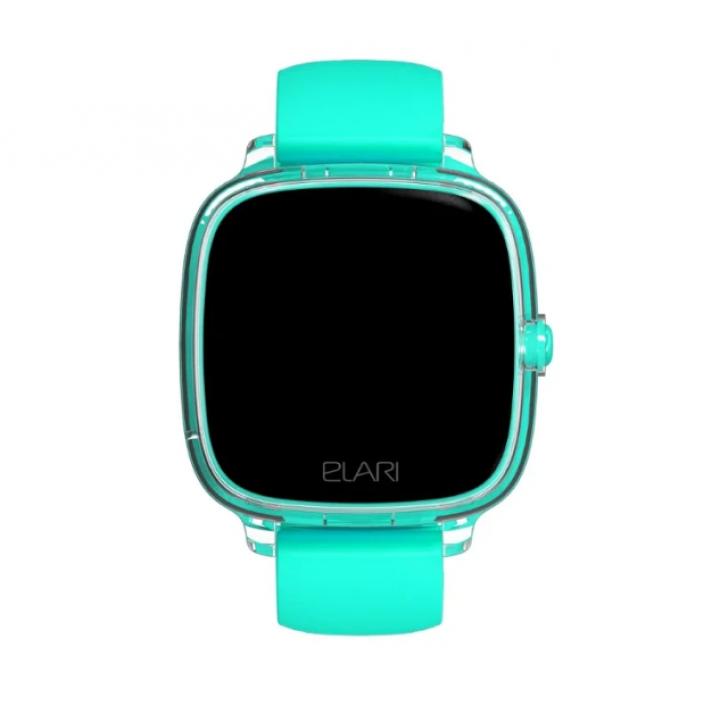 Часы ELARI KidPhone Fresh green