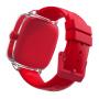 Часы ELARI KidPhone Fresh red