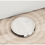 Робот-пылесос ELARI SmartBot Turbo white