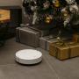 Робот-пылесос ELARI SmartBot white