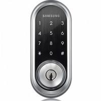 Электронный замок Samsung SHP-DS510 с ключом