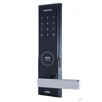Электронный замок Samsung SHS-H505/5050 Black