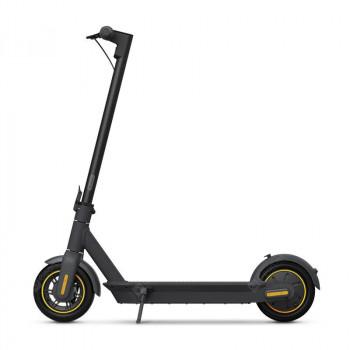 Электросамокат Ninebot KickScooter Max G30P, черный
