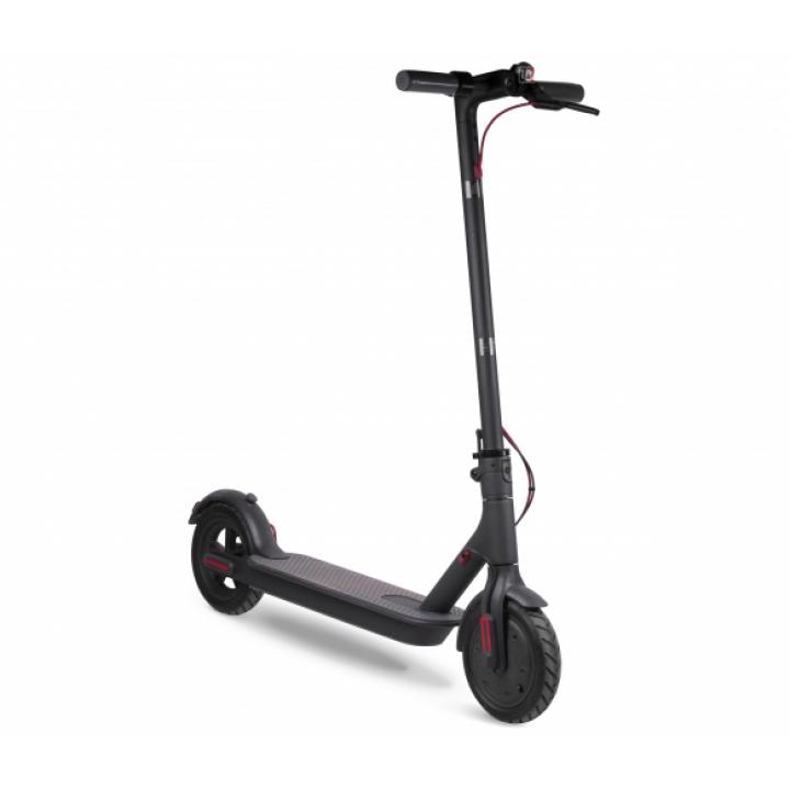 Электросамокат Xiaomi Mijia Electric Scooter 1S чёрный
