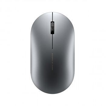 Беспроводная мышь Xiaomi Mi Elegant Mouse Metallic Edition (XMWS001TM)  black