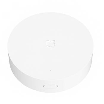 Шлюз умного дома Xiaomi Gateway 3 ZNDMWG03LM - Bluetooth + Zigbee 3.0