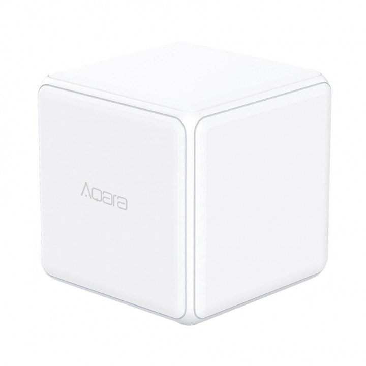 Контроллер Xiaomi Aqara Mi Smart Home Magic Cube White