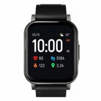 Смарт-часы Xiaomi Haylou Smart Watch 2 LS02 Black (Черный)