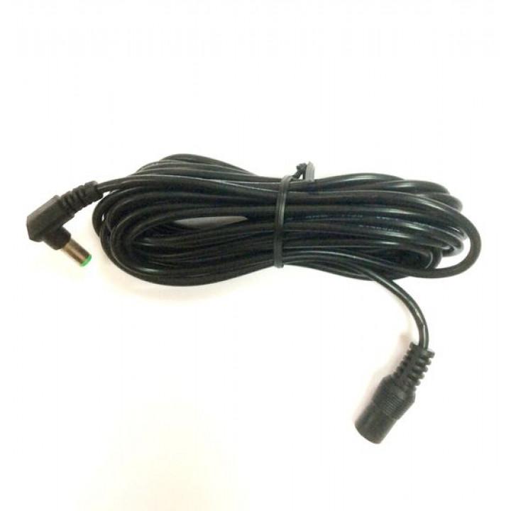 Удлинитель постоянного тока (4метра) для Hobot-168, Hobot-188, Hobot-198, Hobot-268, Hobot-288, Hobot-298