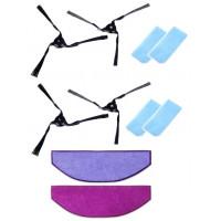 Набор расходных материалов №4 для пылесосов iClebo Arte, A3, Pop
