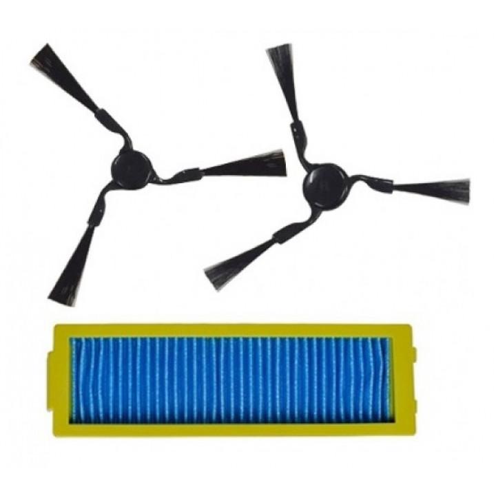 Набор расходных материалов №1 для роботов-пылесосов Omega, O5