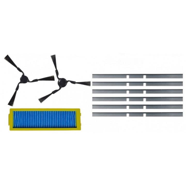 Набор расходных материалов №2 для роботов-пылесосов Omega, O5