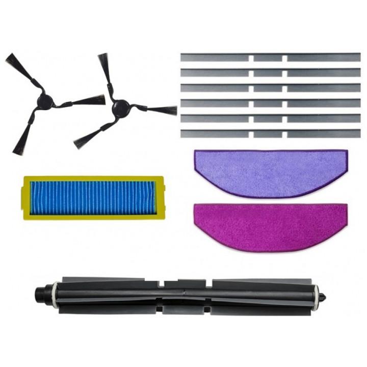 Набор расходных материалов №4 для роботов-пылесосов Omega, O5