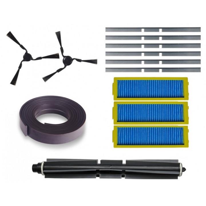 Набор расходных материалов №7 для роботов-пылесосов Omega, O5