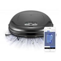 Начало продаж долгожданной новинки iCLEBO O5 WiFi